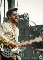 Unknown Mortal Orchestra performs at Capitol Hill Block Party. (Photo: John Lill)