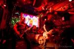 Grenades perform at Capitol Hill Block Party. (Photo: John Lill)