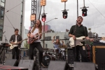 The Wooden Sky performs at Capitol Hill Block Party (Photo by Christine Mitchell)