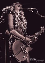 Amanda Hardy @ The Showbox 1-16-16 (Photo By: Mocha Charlie)
