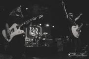 Van Eps @ The Showbox 1-16-16 (Photo By: Mocha Charlie)