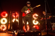 Unknown Mortal Orchestra at The Neptune Theater (Photo: Victoria Holt)