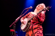 Elle King at the Paramount Theatre (Photo: Sunny Martini)