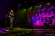 Vance Joy at the Paramount Theatre (Photo: Sunny Martini)