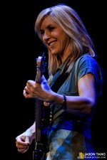 Liz Phair at The Paramount Theatre