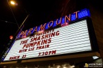 The Smashing Pumpkins and Liz Phair at The Paramount Theatre