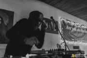DJ Indica Jones at Seattle Living Room Shows/Seattle Secret Shows