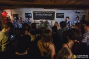 Lawrence at Seattle Living Room Shows/Seattle Secret Shows
