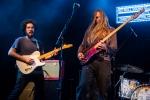Music Band at The Crocodile (Photo by Alex Crick)