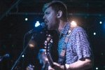 Dude York at Chop Suey (Photo by Jake Hanson)