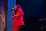 Kilo Kish at The Neptune Theatre (Photo: Victoria Holt)