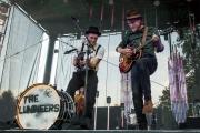 The Lumineers at Marymoor Park (Photo by Stephanie Dore)