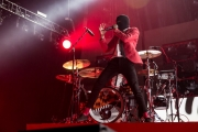 twenty one pilots at WaMu Theater. (Photo by Sunny Martini)