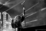 Rob Zombie at White River Amphitheater (Photo: Sunny Martini)