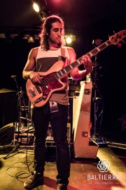 Chon at the Showbox (Photo: MIke Baltierra)