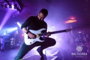 Periphery at the Showbox (Photo: Mike Baltierra)