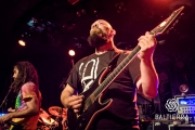 Sikth at the Showbox (Photo: Mike Baltierra)