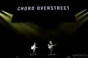 Chord Overstreet at KeyArena (Photo: Sunny Martini)