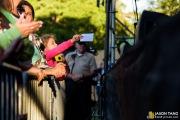 Brandi Carlile at Woodland Park Zoo