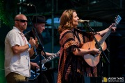 Brandi Carlile w/ special guest Jay Carlile at Woodland Park Zoo