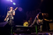 The All-American Rejects at KeyArena (Photo by Sunny Martini)