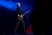 Blink-182 at KeyArena (Photo by Sunny Martini)