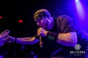 Hatebreed at Studio 7 (Photo by Michael Baltierra)
