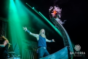 Amon Amarth at WAMU Theater (Photo by Mike Baltierra)