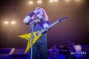 Megadeth at WAMU Theater (Photo by Mike Baltierra)