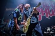 Metal Church at WAMU Theater (Photo by Mike Baltierra)