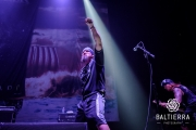 Suicidal Tendencies at WAMU Theater (Photo by Mike Baltierra)