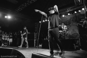 Pennywise at Showbox SoDo (Photo by Sunny Martini)