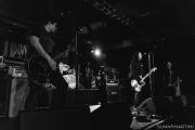 Unwritten Law at Showbox SoDo (Photo by Sunny Martini)