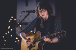 Emily Donohue @ Seattle Living Room Shows 1-30-16 (Photo By: Mocha Charlie)