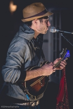 Levi Ware @ Seattle Living Room Shows 1-30-16 (Photo By: Mocha Charlie)