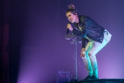 Tegan and Sara at The Moore Theatre (Photo by Stephanie Dore)