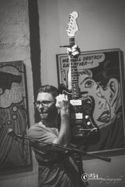 Brendan James @ SLRS 10-8-16 (Photo By: Mocha Charlie)