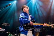 Declan McKenna at Paramount Theatre (Photo: Sunny Martini)