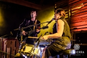 Shovels & Rope at The Shobox SoDo (Photo by Mike Baltierra)