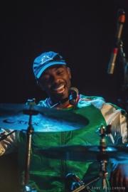 Chukwudi Hodge at the Showbox at the Market