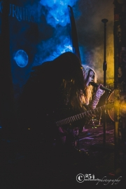 September Mourning @ El Corazon 12-18-16 (Photo By: Mocha Charlie)