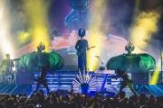 Empire Of The Sun (DTHB 2016) @ Key Arena 12-6-16 (Photo By: Mocha Charlie)