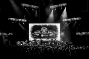 The Head And The Heart (DTHB 2016) @ Key Arena 12-6-16 (Photo By: Mocha Charlie)