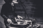 DJ Indica Jones @ SLRS 2-6-16 (Photo By: Mocha Charlie)