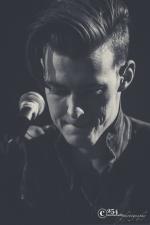 Eric Montgomery (Keys for Marc Scibilia) @ Neptune Theatre 3-12-16 (Photo By: Mocha Charlie)