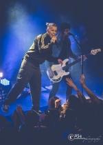 Tonight Alive @ Neumos 3-24-16 (Photo By: Mocha Charlie)