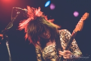 Deap Valley at The Showbox (Photo by Mocha Charlie)