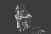 Wolfmother at The Showbox (Photo by Mocha Charlie)