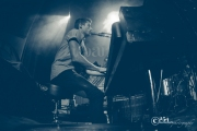 Jon McLaughlin @ The Neptune 4-16-16 (Photo By: Mocha Charlie)