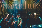 Parachute @ The Neptune 4-16-16 (Photo By: Mocha Charlie)